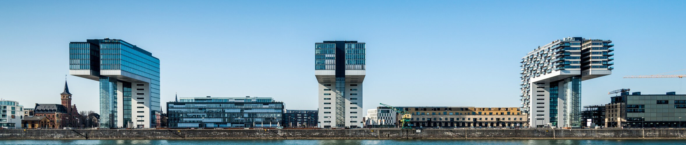 Gebäudereinigung Köln